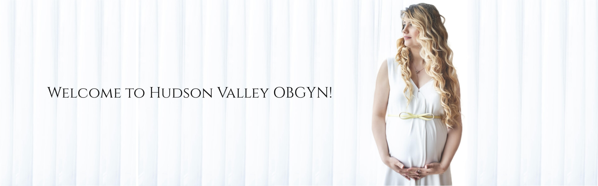 Welcome to Hudson Valley OBGYN!